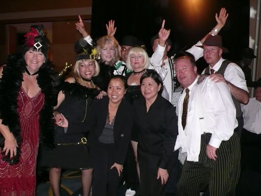 Special team event - Murder Mystery. http://teambuildingaustralia.com.au/murder-on-the-menu