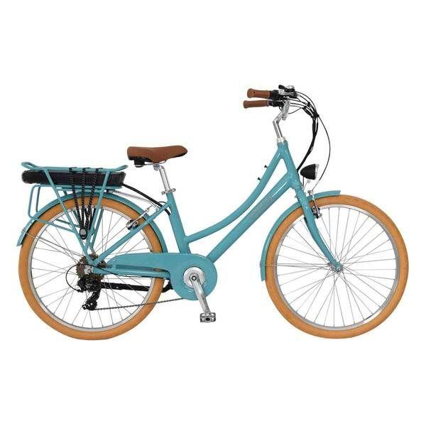 дайсон велосипед