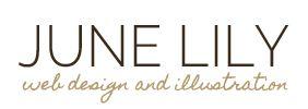 Junelily Design Portfolio | Custom Website Design | Custom Wordpress Design | Premade Wordpress Themes | Custom Ecommerce Design | Custom Magento Design | Custom Blog Design | Custom Logo Design | Premade Logos