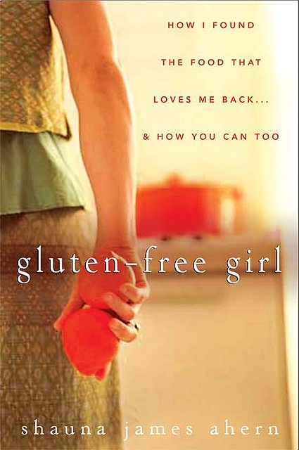 Are you new to gluten-free? Website with tons of information about first going GF, including symptoms of gluten-intolerance, recipes, tips for eating on the go & in airports, Halloween, holiday baking, etc.