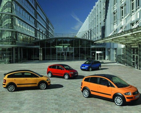 Audi A2 | Cool Cars Wallpaper