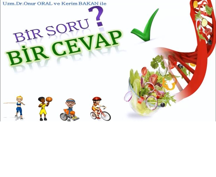 Dr.Onur Oral ve Kerim Bakan İle  Bir Soru Bir Cevap 7. Bölüm (Konu Obezi...