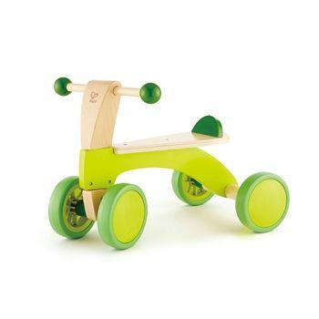 Hape Scoot Around #ridenwalk #rideandwalk #toys #kidstoys  #wheels #vancouver #scoot