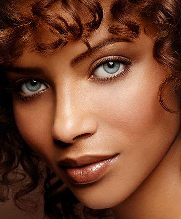 Denise Vasi (model)
