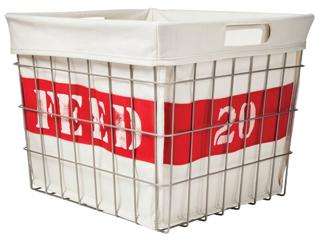 Target's FEED bins $25 each (20 meals)