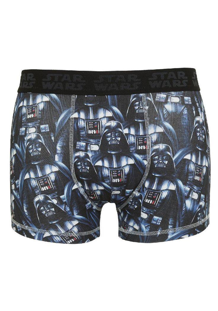 Tesco direct: Star Wars Darth Vader Hipsters