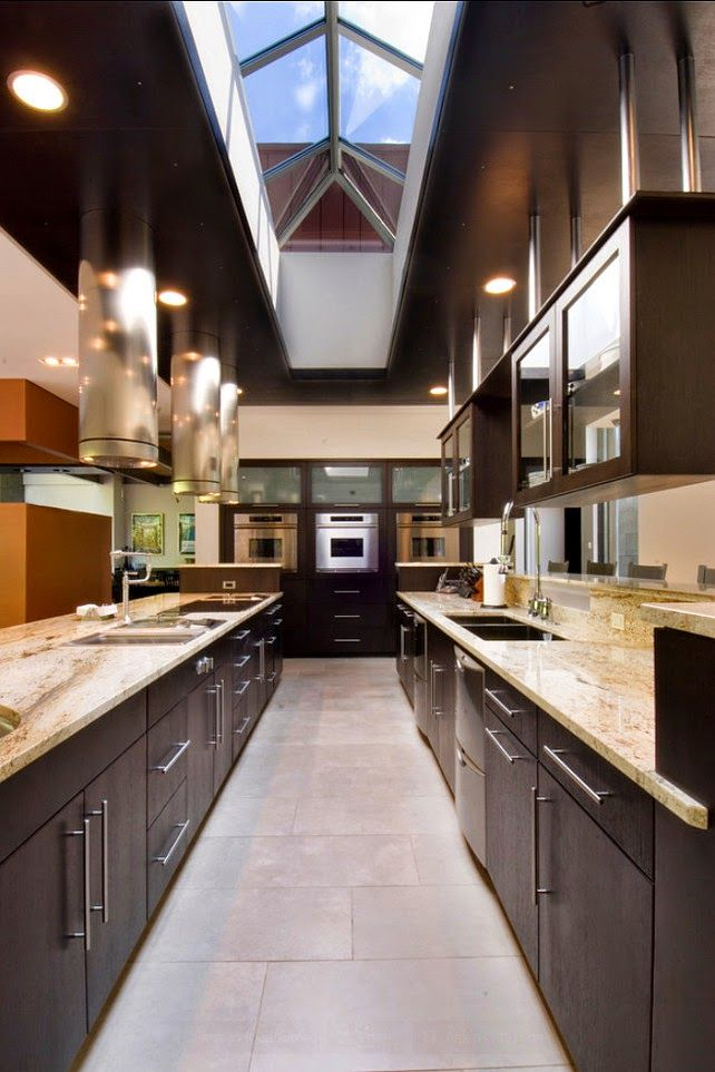 Best Luxury Home Images On Pinterest Kitchen Cabinets