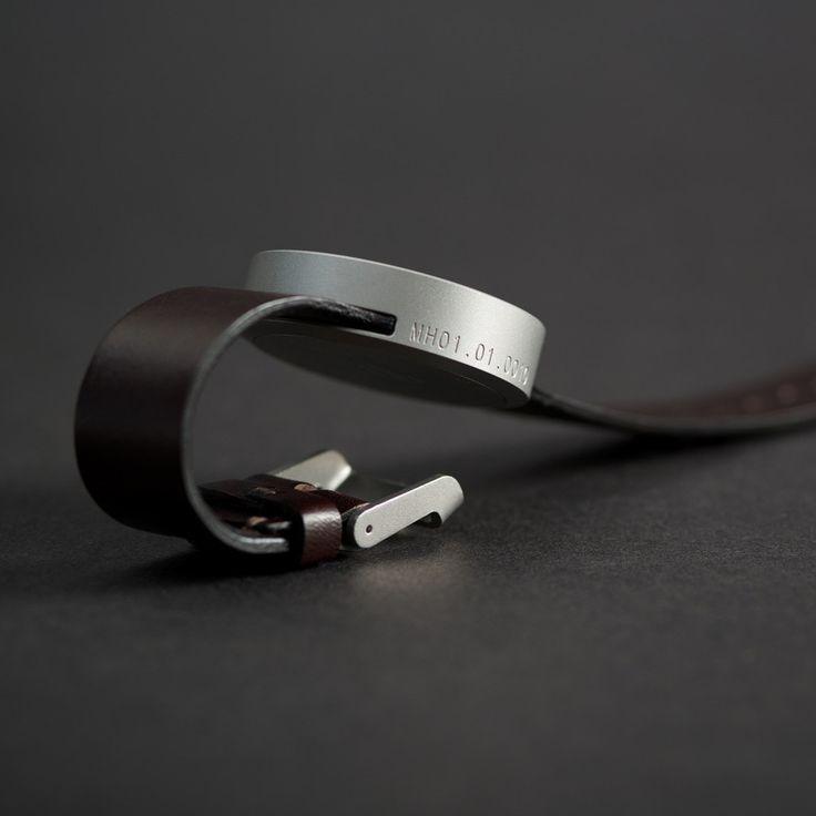 haus london MH01 Wristwatch by Matthew Hilton