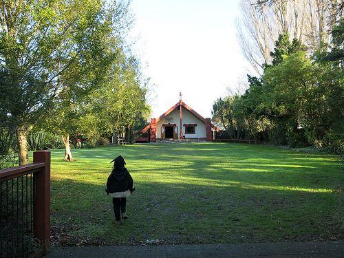 Matariki at Rehua Marae