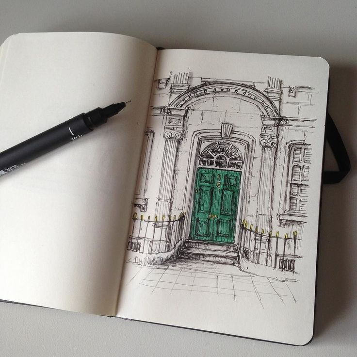 Best 25 pen sketch ideas on pinterest sketching for Cheap architectural drawings