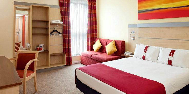 Review: Holiday Inn Express in Hull City Centre