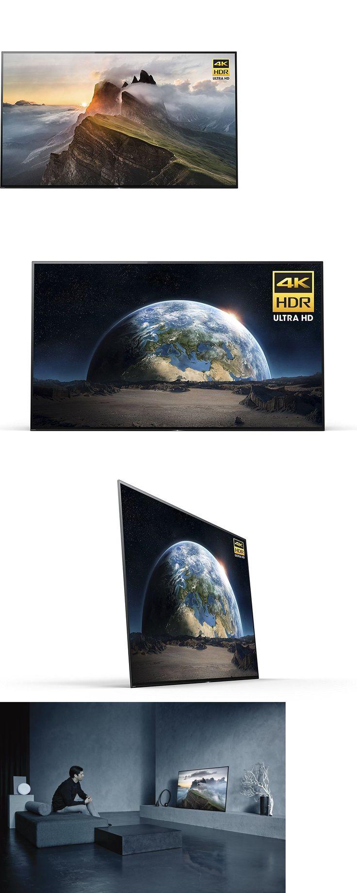 electronics: Sony Xbr55a1e 55-Inch 4K Ultra Hd Smart Bravia Oled Tv (2017 Model) Hdmi Bundle -> BUY IT NOW ONLY: $3099.52 on eBay!