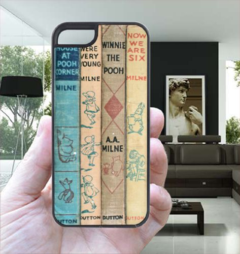 Vintage Typewrite For iPhone 5s Case