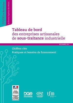 Tableau de bord de sous-traitance industrielle http://www.calameo.com/read/0018616841a77f527d164