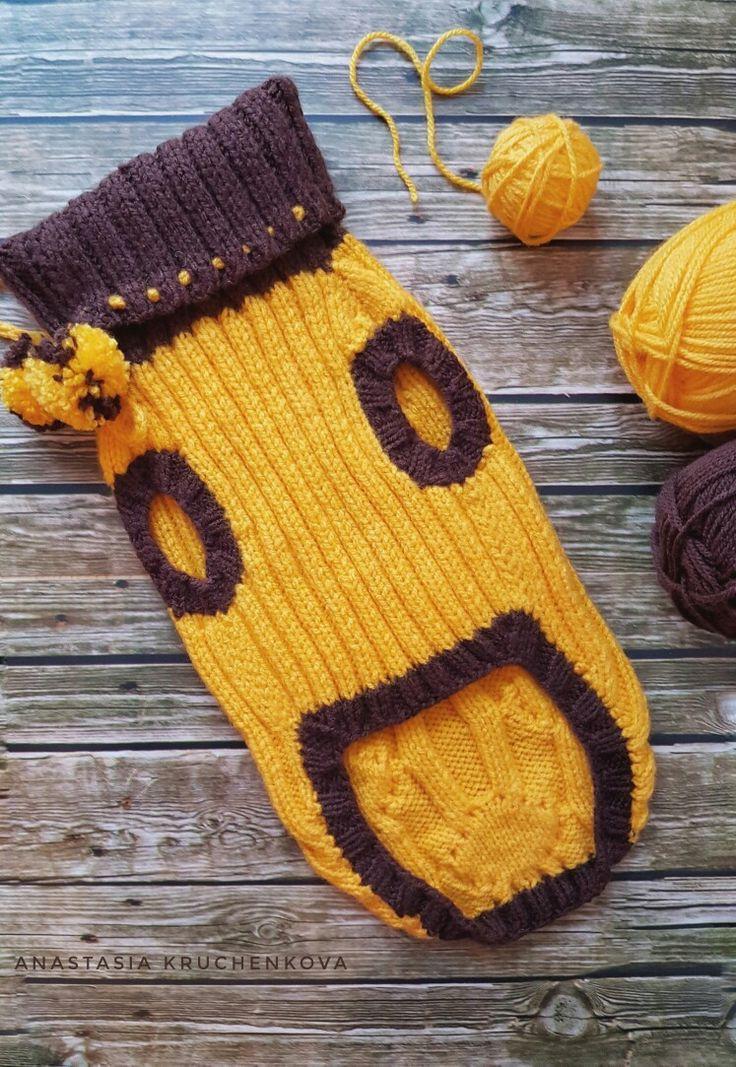 Knittingfordogs