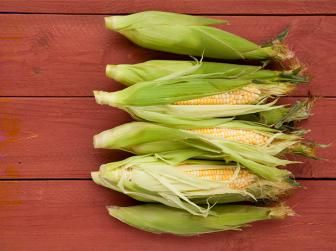 50 Fresh Corn Recipes : The Spanish corn on the cob is awesome. via Food Network