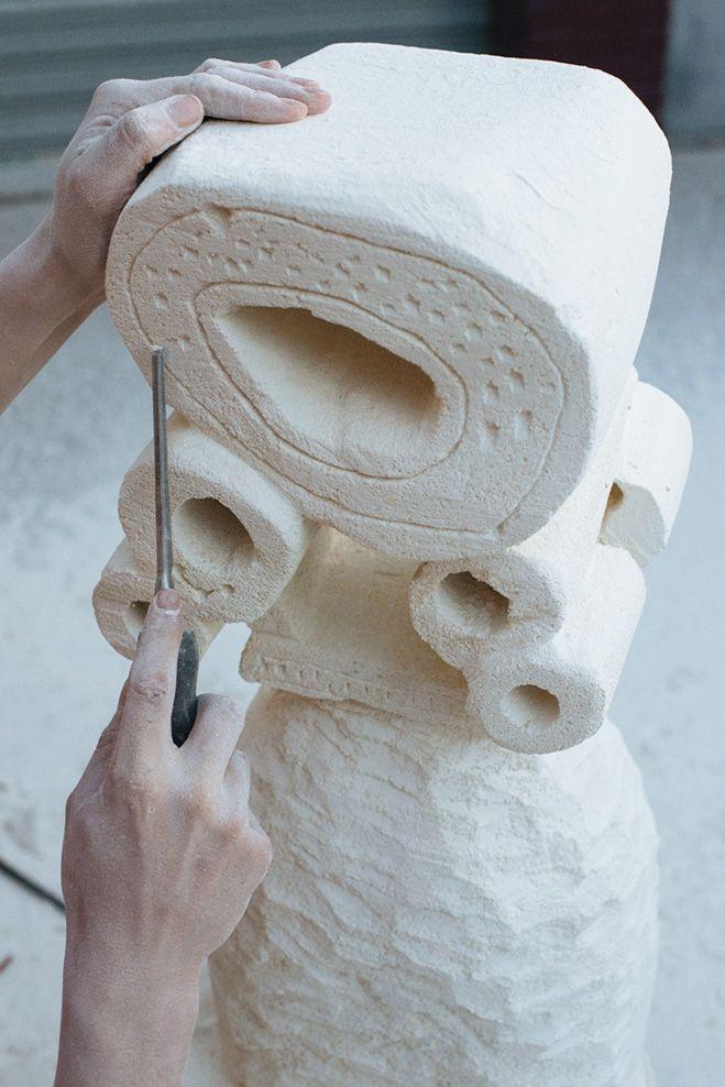 Best images about sculpture on pinterest platonic