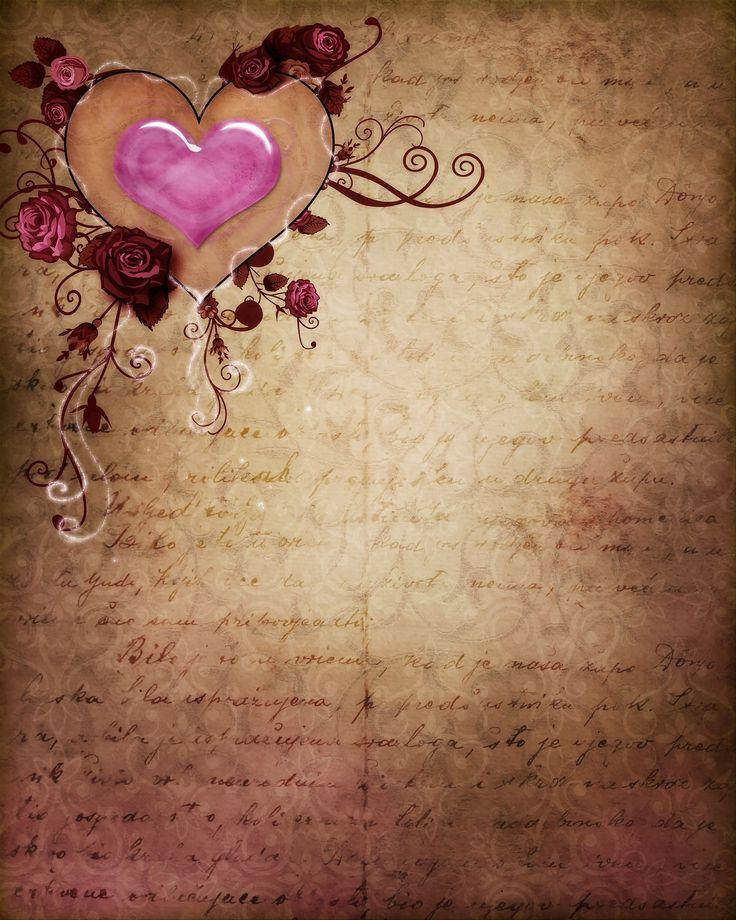 Vintage Romance 01