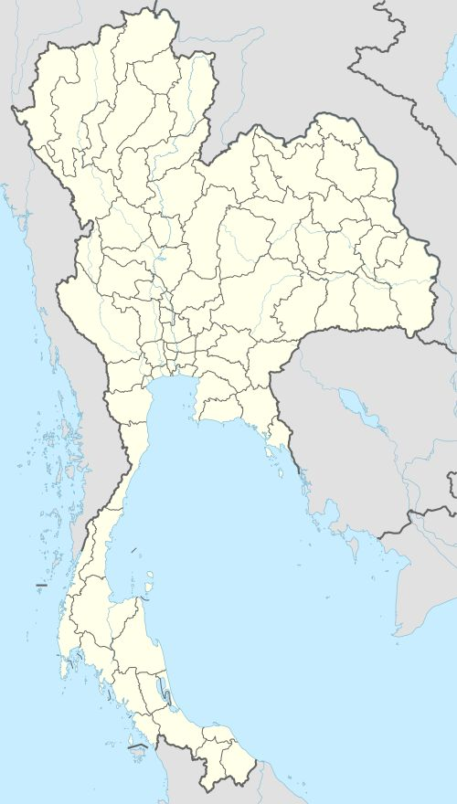 Best Thailand Images On Pinterest Thailand Cards And Cities - Where is thailand located