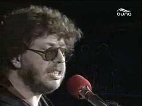 Presser Gábor - Nagy utazás - YouTube