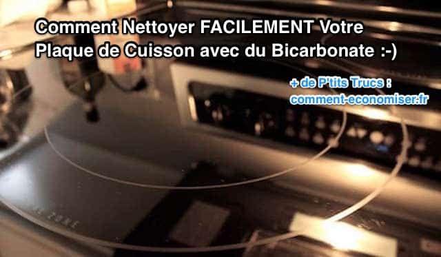 Votre plaque de cuisson est pleine de taches, éclaboussures et débordements de casserole ? Pas de panique, j'ai trouvé LA solution pour nettoyer votre plaque de cuisson en profondeur.  Découvrez l'astuce ici : http://www.comment-economiser.fr/nettoyer-facilement-votre-plaque-de-cuisson-avec-bicarbonate.html?utm_content=buffer72120&utm_medium=social&utm_source=pinterest.com&utm_campaign=buffer