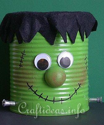 10 Fun #Halloween Crafts for Kids