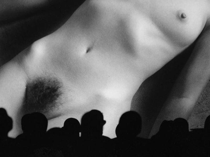 Cine redactor, Suiza, 2007 Flor Garduño
