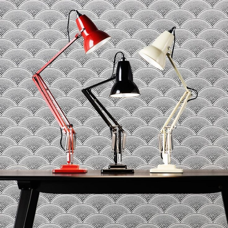 An iconic British brand | Anglepoise