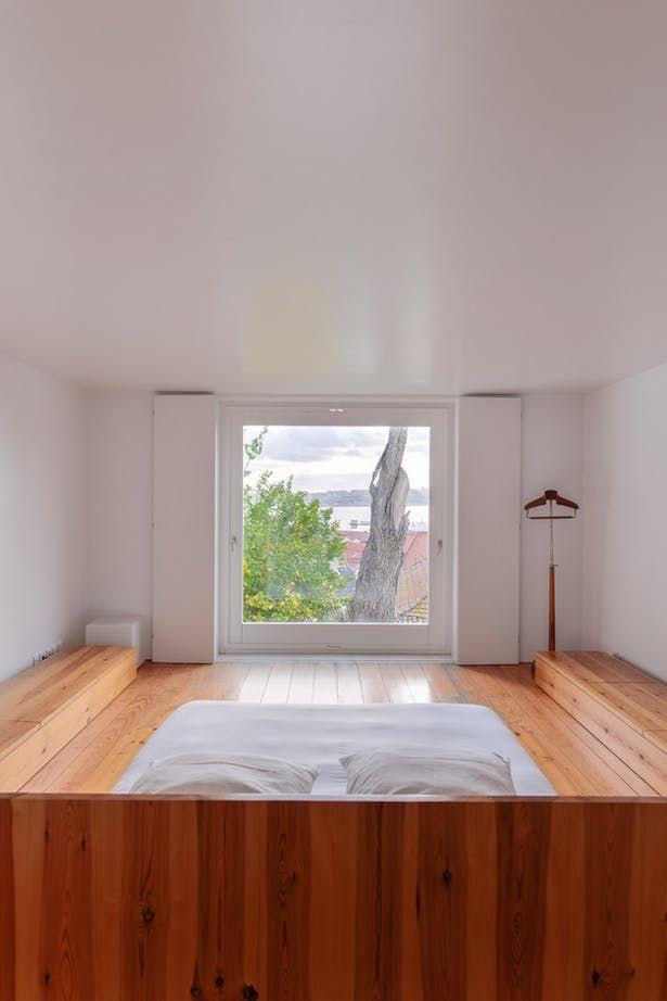 304 best Bedroom Spaces images on Pinterest Bedrooms, Dorm rooms - laminat f r k chen