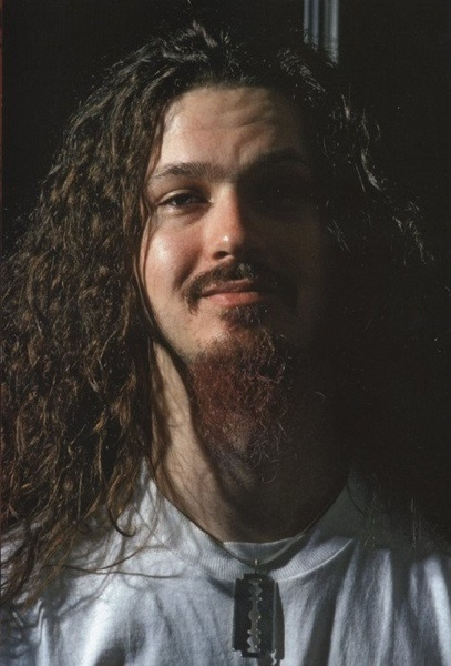 Darrell Lance Abbott,  Dimebag Darrell August 20, 1966 – December 8, 2004   remember the music, remember the guy who everyone said was one of the funniest and kindest people they had ever known.  RIP Dime.