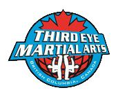 Third Eye Martial Arts Studio Lounge