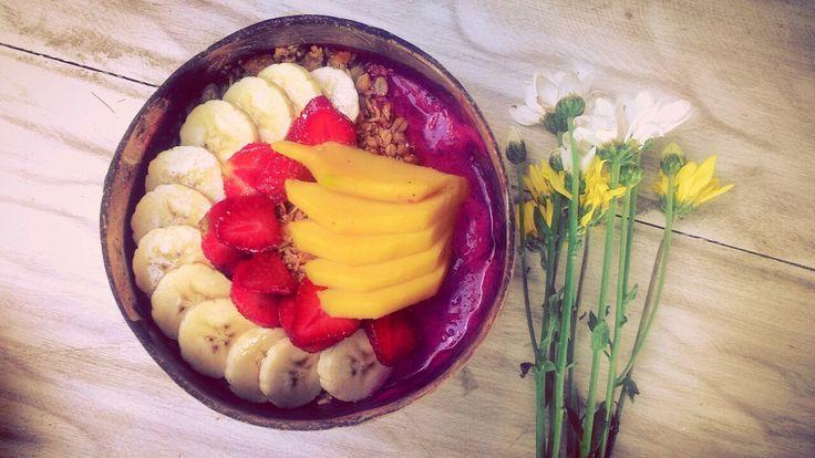 Nalu's bowl..