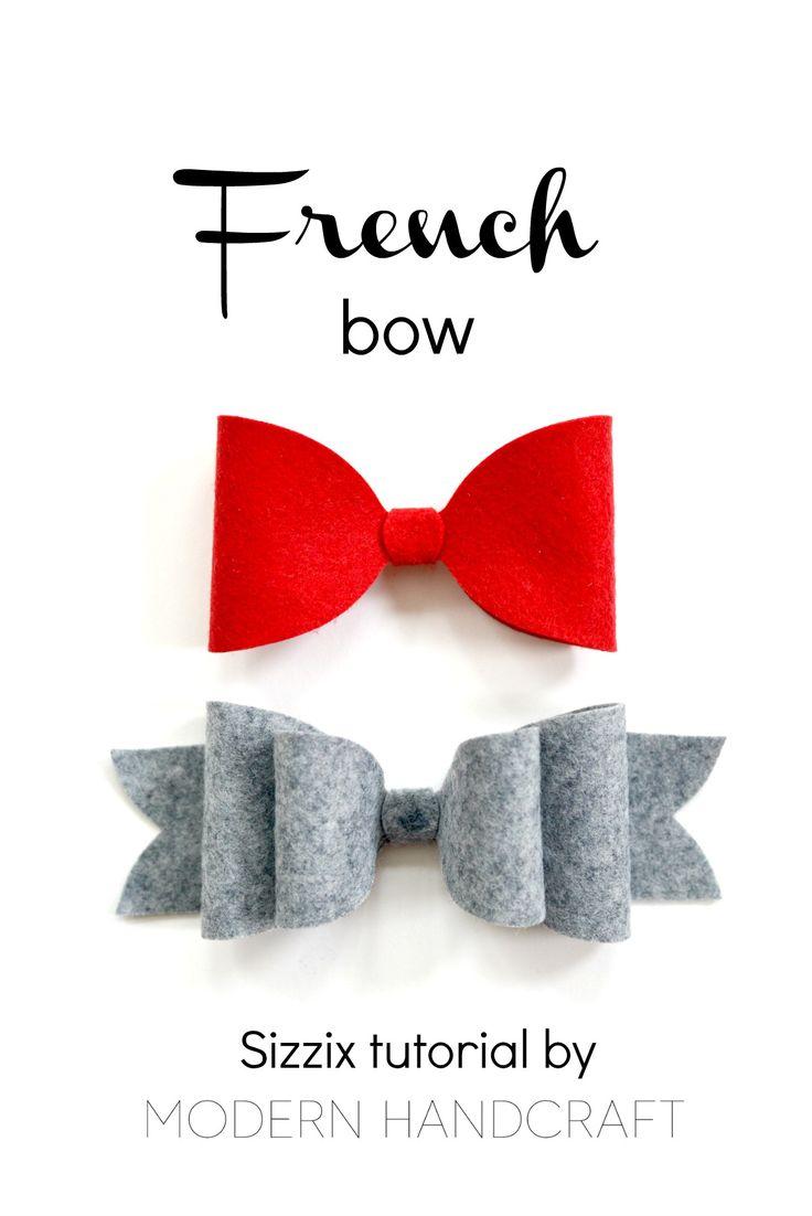 bow tying machine