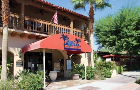 Hamburger Restaurants Palm Springs Ca