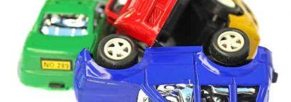 Les petites voitures #Majorette ont perdu leur père