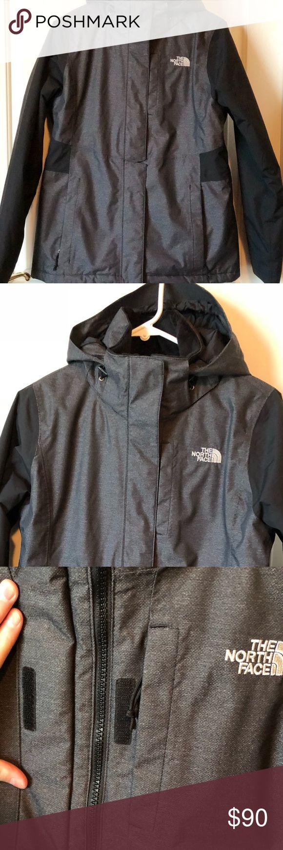 best 25 north face winter jackets ideas on pinterest