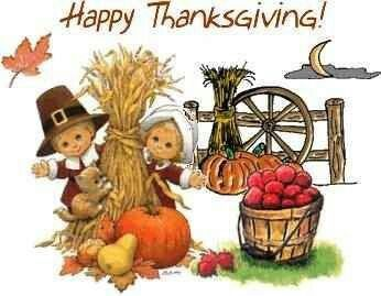 #Happy #Thanksgiving