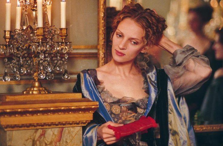 Für Francois Vatel steht bei der Ausrichtung eines Festes für den Sonnenkönig Ludwig XIV. sein Ruf als Meisterkoch auf dem Spiel. Hofintrigen und unvorhergesehene Zwischenfälle bedrohen das große Fest. Als sich die Lieblingsmätresse des Königs, Anne De Montausier (UMA THURMAN), in Vatel verliebt und sein Schicksal beim Kartenspiel entschieden werden soll, wird es noch komplizierter. Am Ende wählt Vatel den Freitod, weil seine Liebe zu Anne keine Zukunft haben kann. Anne verlässt das Schloss…