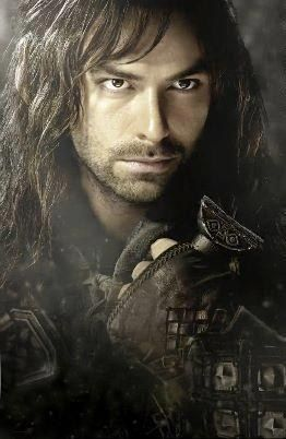 """I got Kili!!!!!! Oh my gosh, I can't handle this much happiness!!!!! - Which Male """"Lord Of The Rings"""" Character Would Fall In Love With You?"""