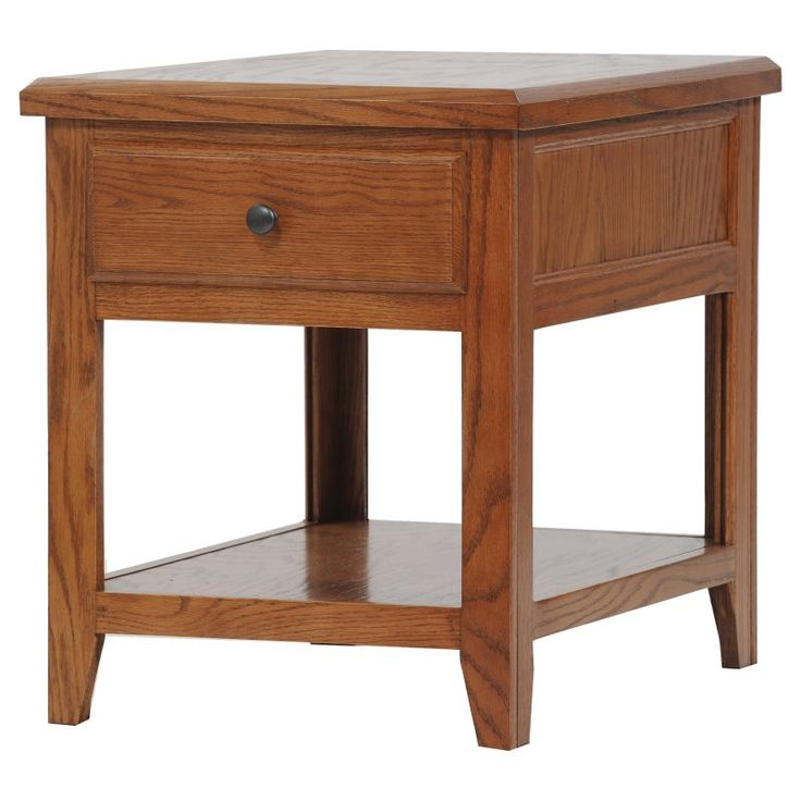 oak tables and chairs for sale bedside uk heartland end table dining