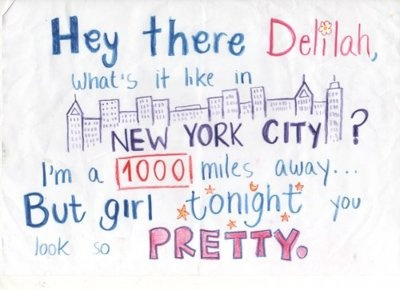 Hey There Delilah #NYCLove #Throwback: Plain White, Music, Hey, White T S, Quotes, White Tee, Songs, Delilah, Song Lyrics