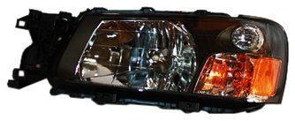 TYC 20659600 Subaru Forester Driver Side Headlight Assembly -- See this great product. (This is an affiliate link) #CarLights