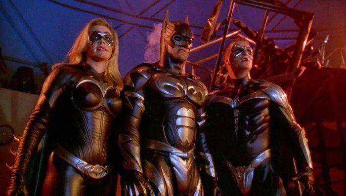 What 'Batman & Robin Can Teach Us on Its 20th Anniversary #SuperHeroAnimateMovies #anniversary #batman #robin #teach