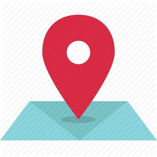 Google, gps, location, map, mapquest, maps, pin icon | Icon search ...
