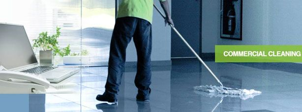 Mr Cool Cleaning  among the best commercial office & house cleaning companies . Being the top commercial cleaning service providing company…