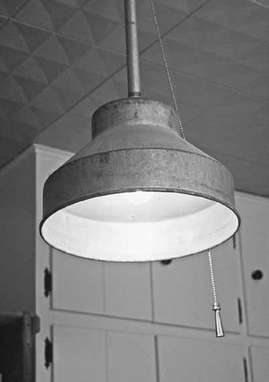 62 best images about farm style ingenuity on pinterest - Do it yourself light fixtures ...