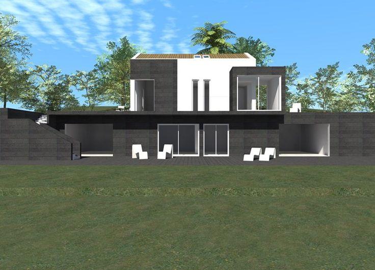 Oltre 25 fantastiche idee su architettura per case su for Architettura case