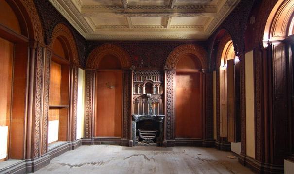 Gosford Castle Ireland Derelict Places Castles In