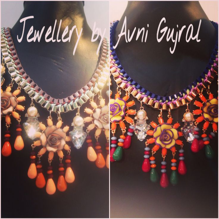 Jewellery by Avni Gujral at DLF Promenade mall Vasant Kunj, New Delhi today from 10am-9pm. #jewellerybyavnigujral #Jewellery #statement#necklaces#earrings#bracelets#loveforjewellery#day2#lastday @jewellery_by_avni_gujral