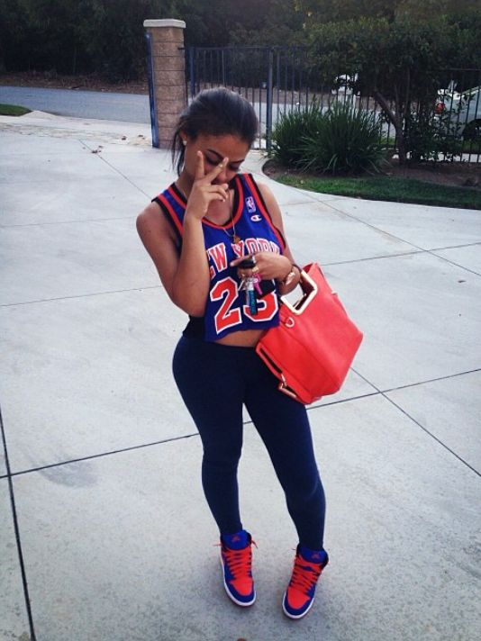 9552fa7492d8 cute outfits with jordans – Google Search